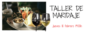 maridaje, vinos, catas, maridaje de vinos, foodies, winelovers